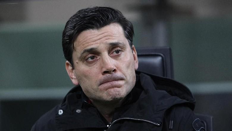 Montella Banding-bandingkan Sevilla dengan Milan