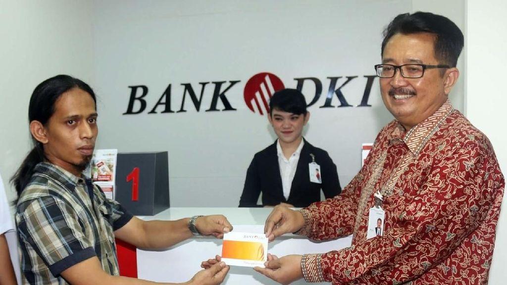 Perluas Cabang di Pasar se-DKI Jakarta