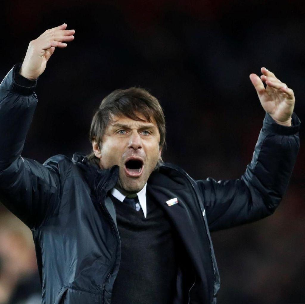 Chelsea Tak Boleh Kecil Hati Ketemu Barcelona