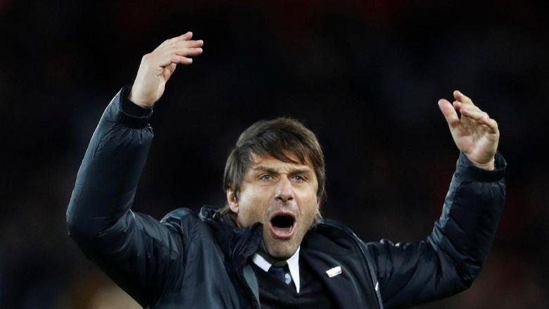 Ketemu Barcelona Chelsea Tidak boleh Berkecil Hati