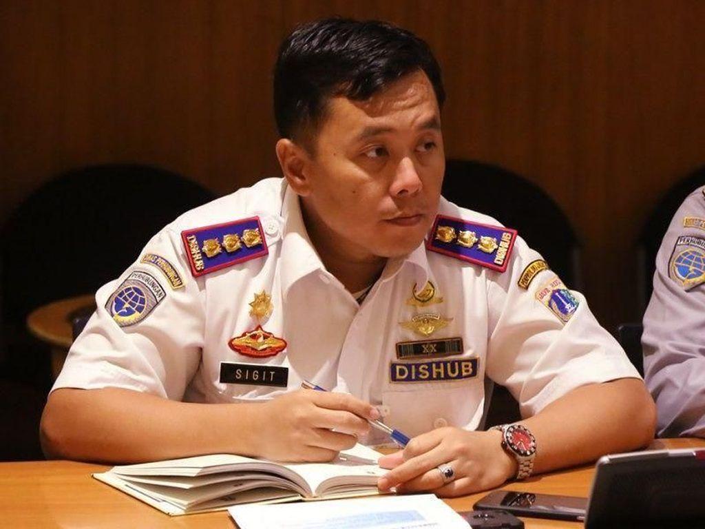 Dishub DKI Targetkan Raperda ERP Disahkan Desember 2018
