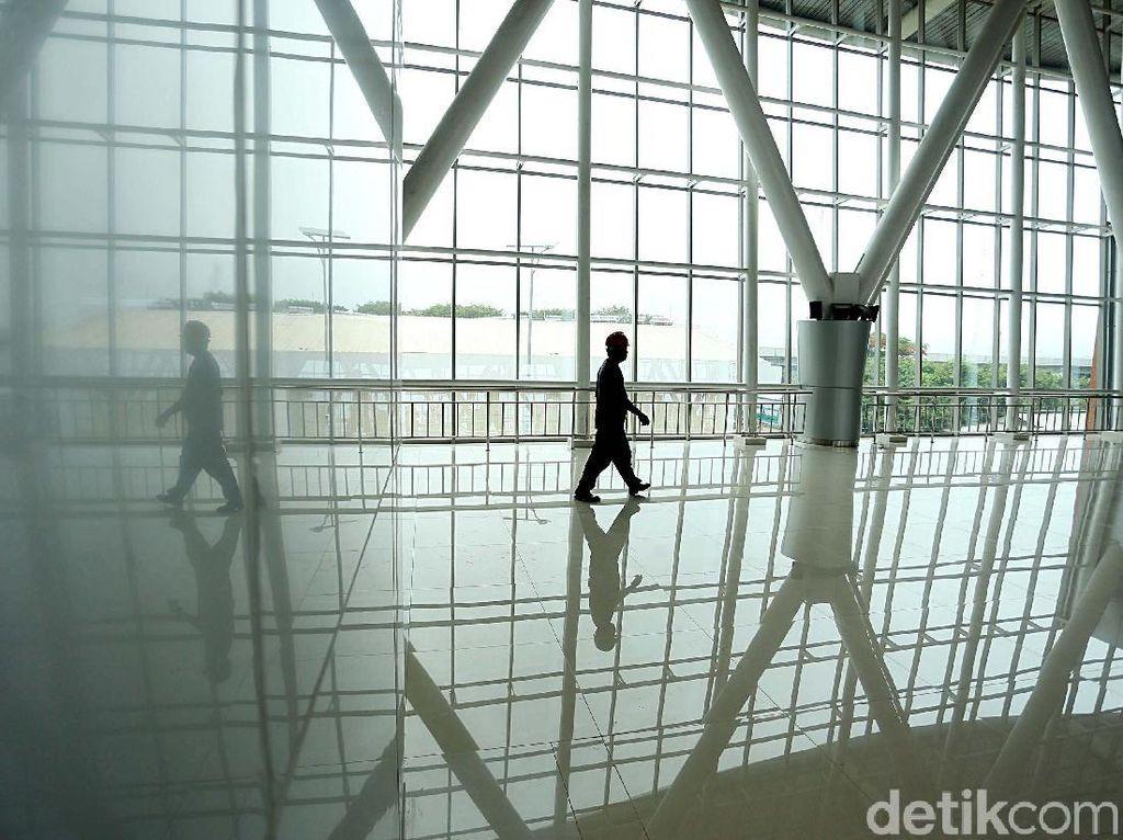 Luhut: Bandara Bali Utara Dibangun Tanpa APBN