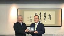 Mendag Minta Mitsubishi dan Toyota Genjot Ekspor dari RI
