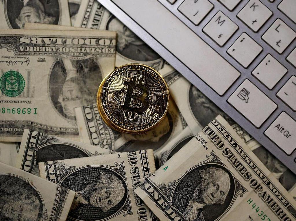 Debat Para Analis Kelas Dunia Soal Lonjakan Nilai Bitcoin