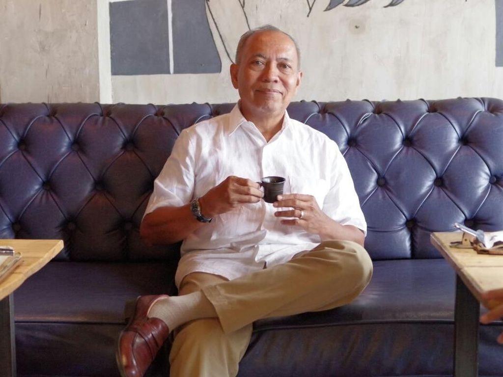 Ungkapan Duka Para Chef Kehilangan Sosok Bondan Winarno