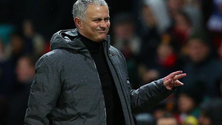 Mourinho: MU Mestinya Bisa Menang Mudah