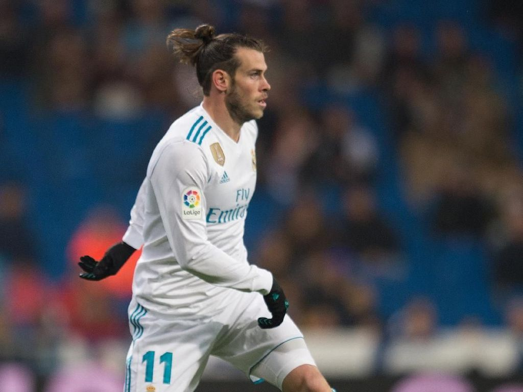 Dari Bale ke Bonucci, Bintang-bintang yang Meredup di 2017