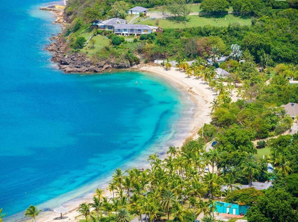 Palau Beri Segudang Peraturan untuk Turis