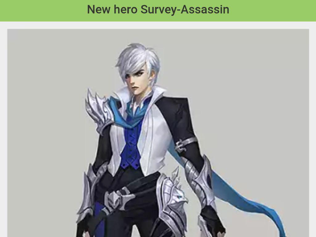 Mobile Legends Gelar Survei, bakal Ada Hero Baru?