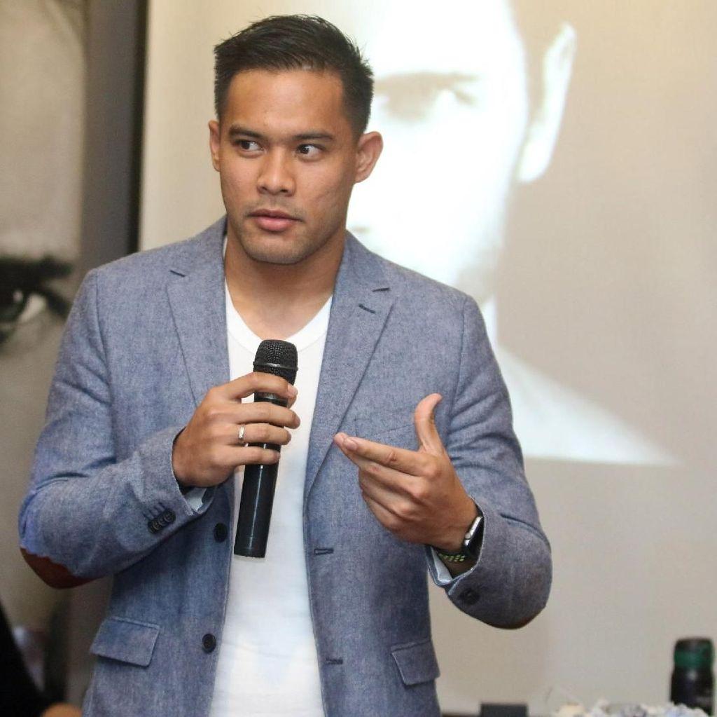 Bima Isyaratkan Mainkan Andritany Saat Lawan Filipina
