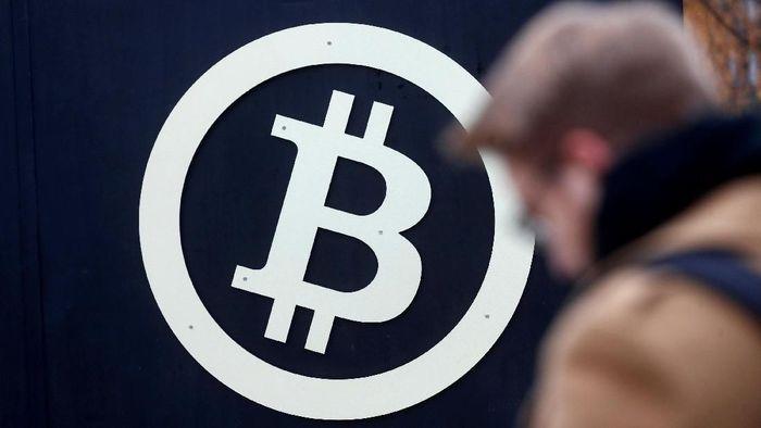Akibat Harga Bitcoin Jatuh, Pria Ini Langsung Miskin Mendadak