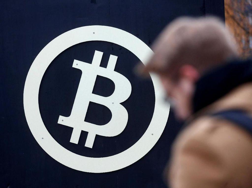 Kena Retas, Bitcoin Exchange Ini Rugi Rp 447 Miliar