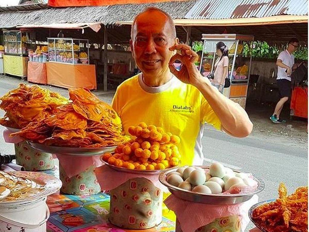 Bondan Winarno Layak Disebut Anthony Bourdain Indonesia, Ini Alasannya
