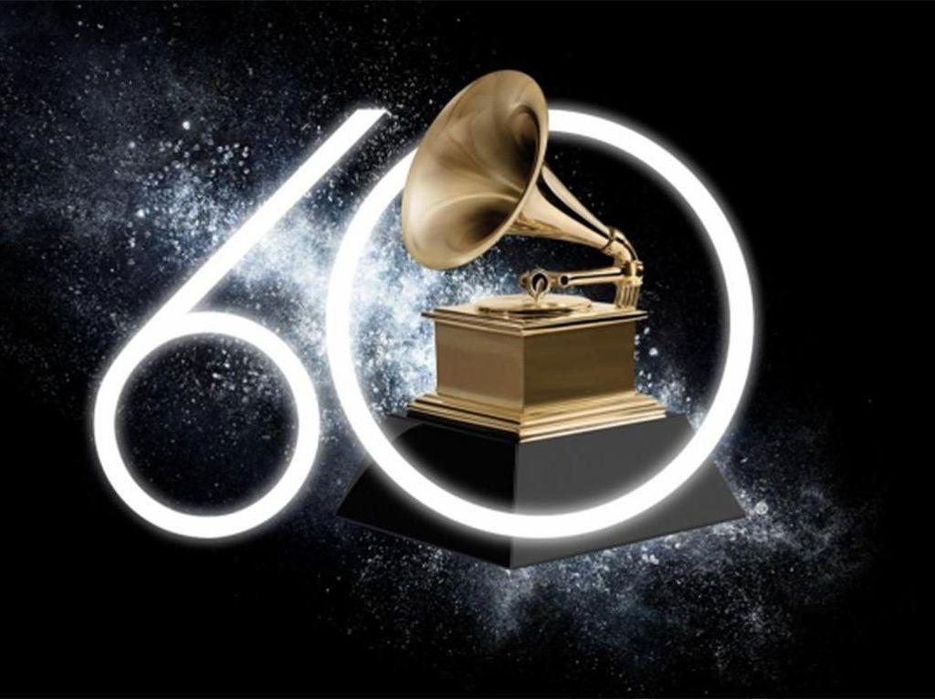 Senilai Ratusan Juta, Apa Isi Goodie Bag Grammy Awards 2018?