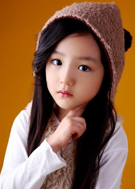 Gemas Ban 10 Gadis Kecil Ini Dianggap Paling Cantik Di Dunia