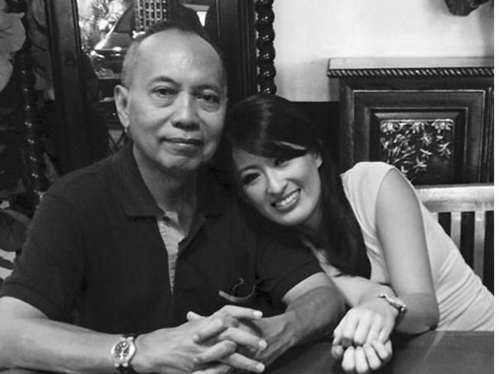 Sedih Bondan Winarno Meninggal, Chef Priscil Kehilangan Teman Curhat