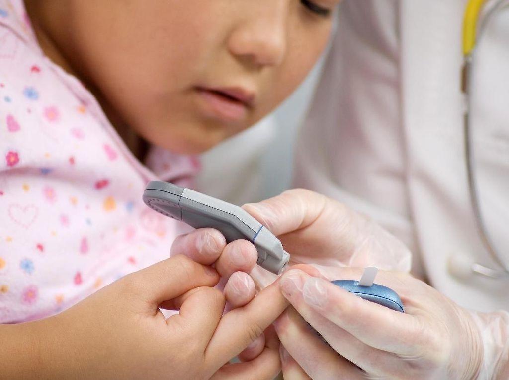 Anakku Kena Diabetes Tipe 1, Bisakah Dia Punya Keturunan?
