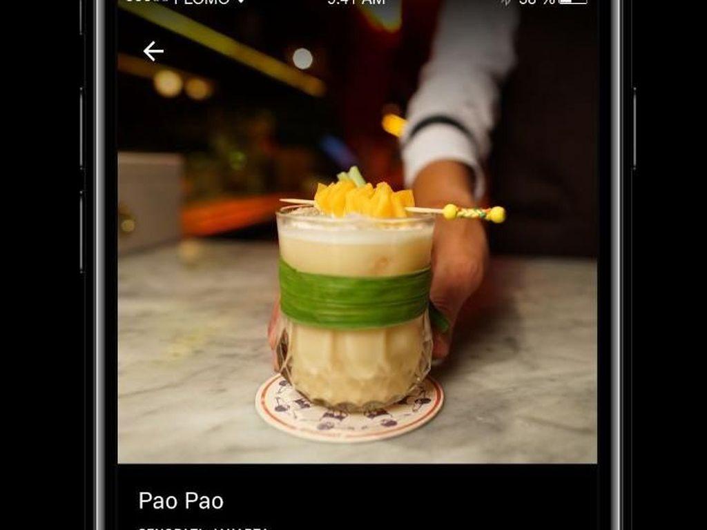 Berburu Minuman Gratis dengan Aplikasi Ini