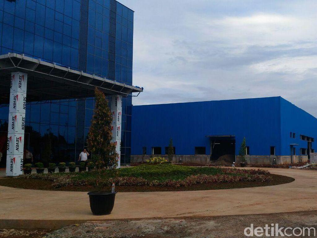 Perusahaan Ini Bangun Pabrik Vaksin Ternak Rp 1,4 T di Bogor