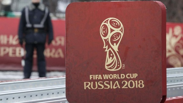 Rusia Berharap Tak Dapat Lawan Berat