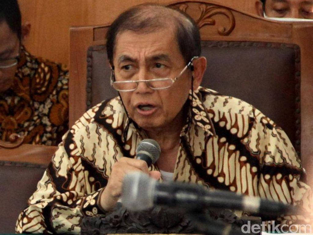 Eks Dirjen Pajak Tagih Janji Jokowi Jadikan DJP di Bawah Presiden