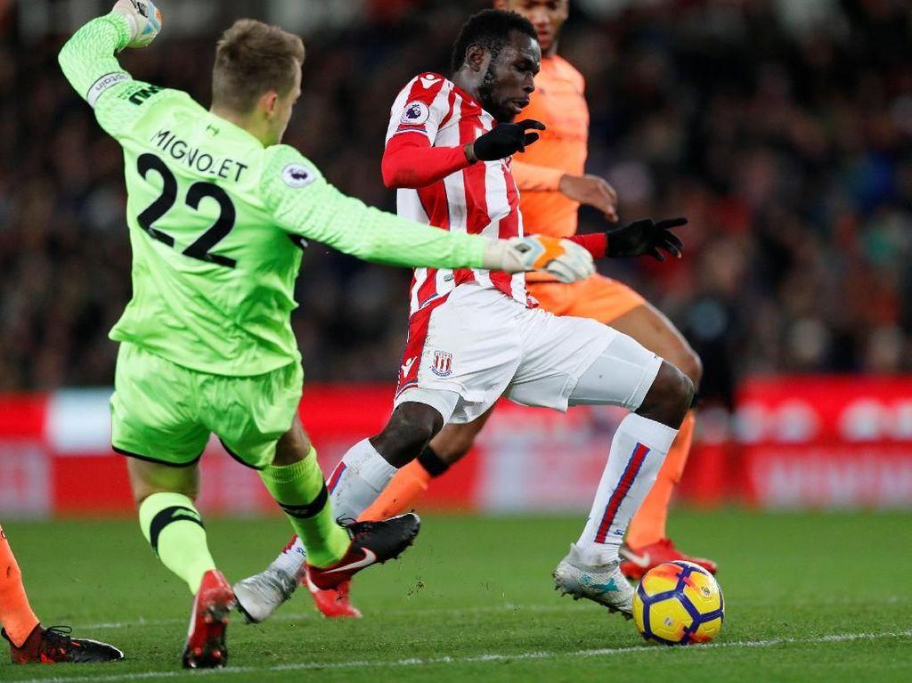Striker-striker Jago Kandang di Premier League
