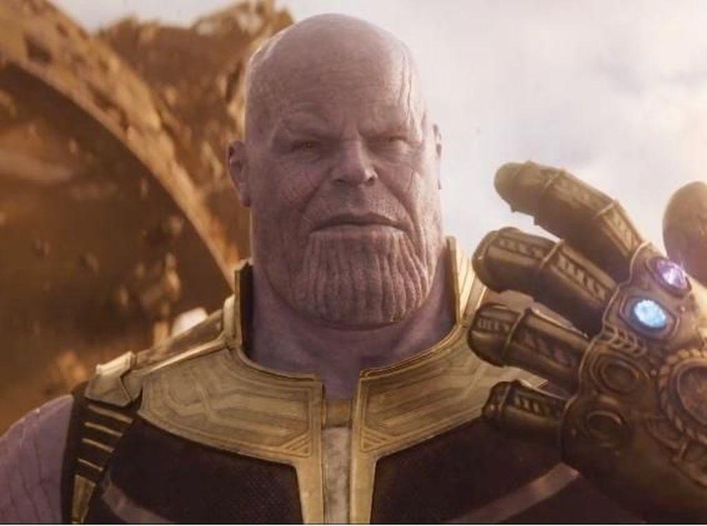 Perisai Baru Captain America hingga Kostum Baru Iron Man