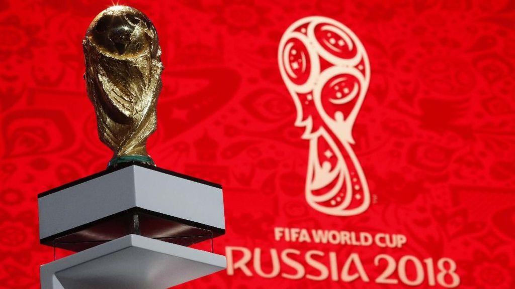 Rekor-rekor Piala Dunia yang Bisa Pecah di Rusia Musim Panas Ini