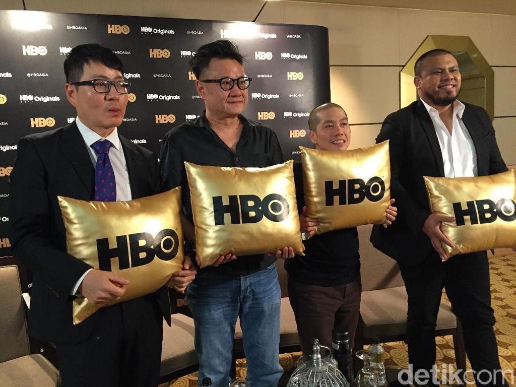 Alasan Joko Anwar Angkat Kisah Wewe Gombel untuk Serial HBO Asia