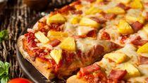 Yuk! Cari Tahu Kepribadianmu Berdasarkan Topping Pizza Favorit