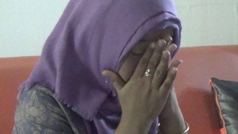 Guru Dipolisikan karena Cubit Siswa yang Main HP, Mahasiswa Demo