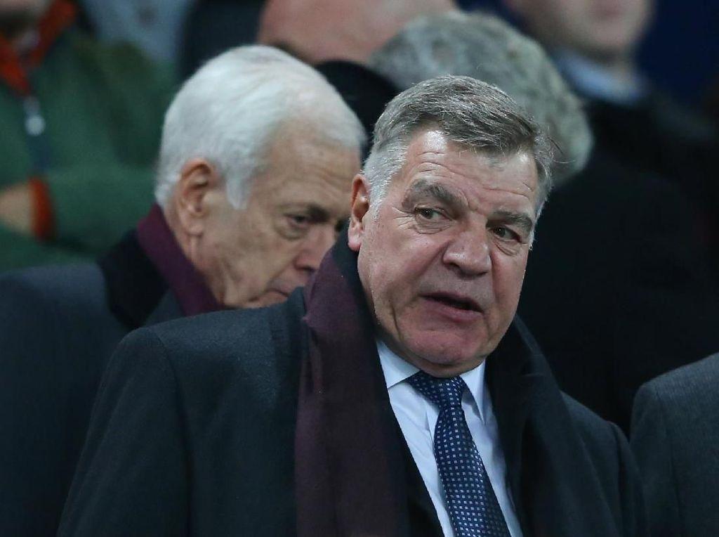 Everton Segera Tunjuk Sam Allardyce sebagai Manajer Baru
