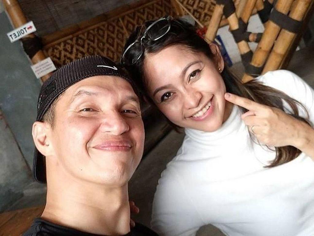 Stuntman Demian Aditya, Edison Wardhana Bantah Lakukan KDRT ke Istri