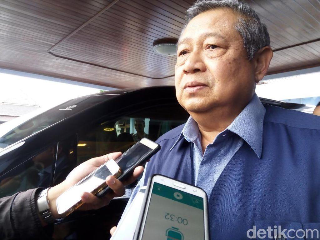 SBY: Selama Vaksin Belum Ada, Pemeritah Harus All Out