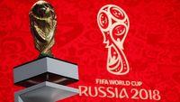 Hasil Undian Fase Grup Piala Dunia 2018
