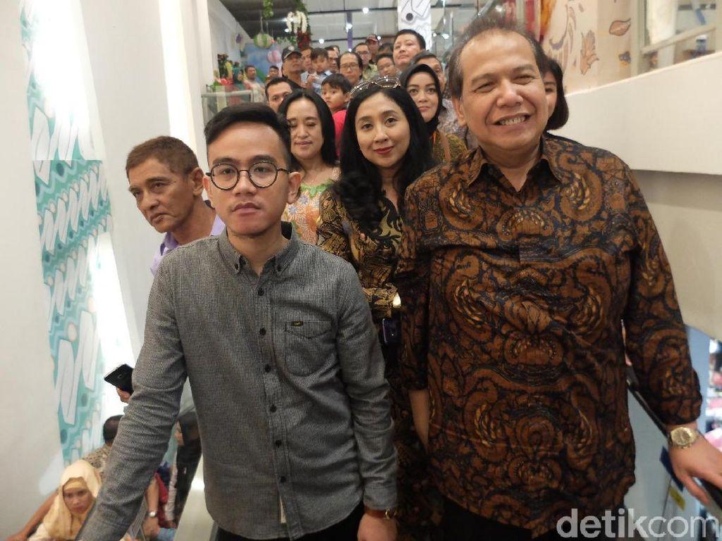 Menanti Putra Jokowi Beraksi di Surabaya