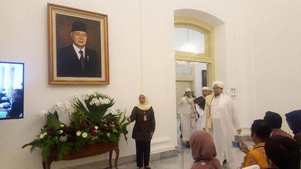 Habib Jindan: Islam Tak Dibela dengan Caci Maki, Tapi dengan Rahmat