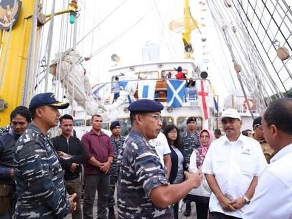 Menpar Harap Sail Sabang 2017 Sejahterakan Rakyat