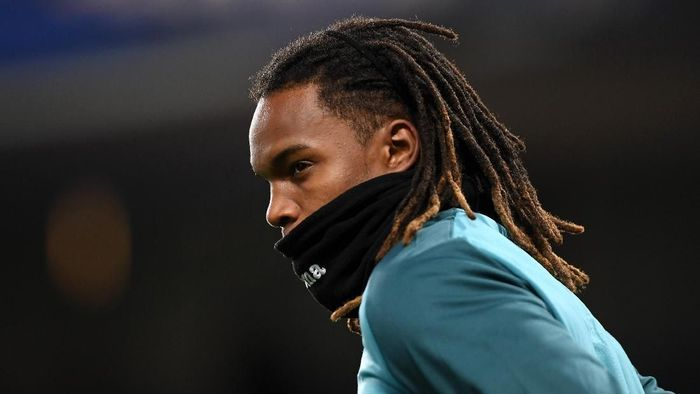 Renato Sanches (Mike Hewitt/Getty Images)
