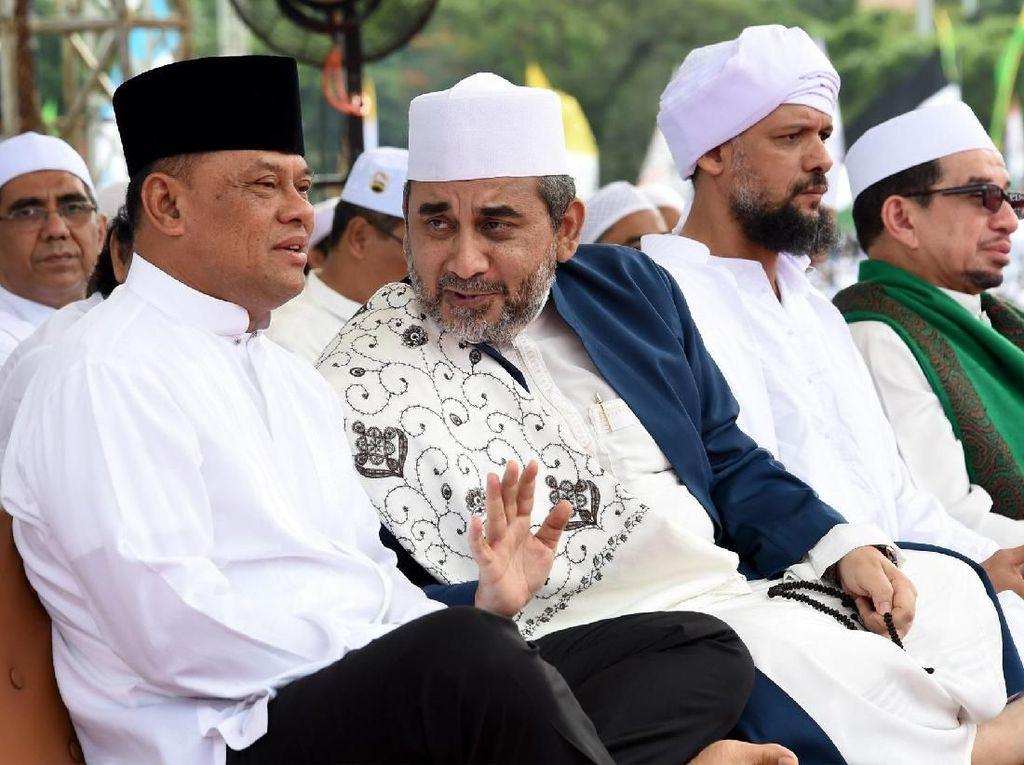 Panglima TNI: Kasih Sayang dan Rahmat Contoh Teladan Rasulullah