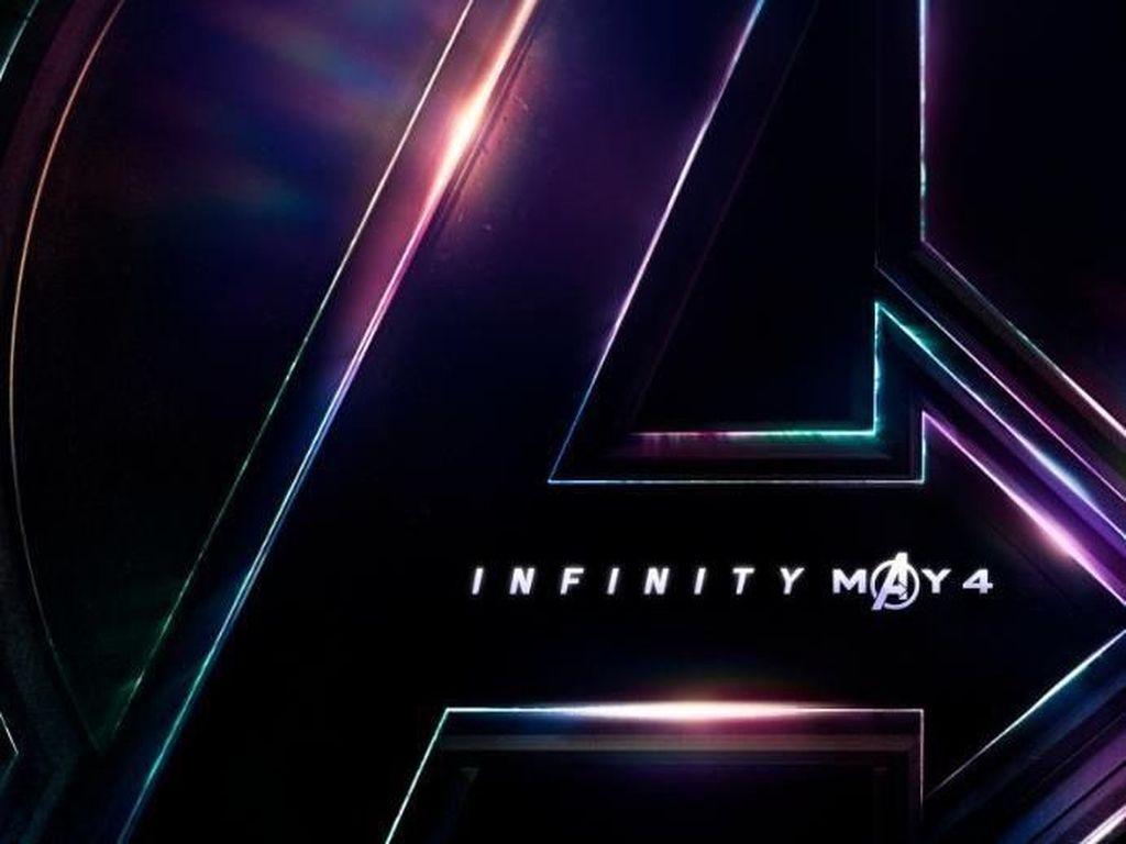 Reaksi Kocak Superhero DC Tonton Trailer Avengers: Infinity War