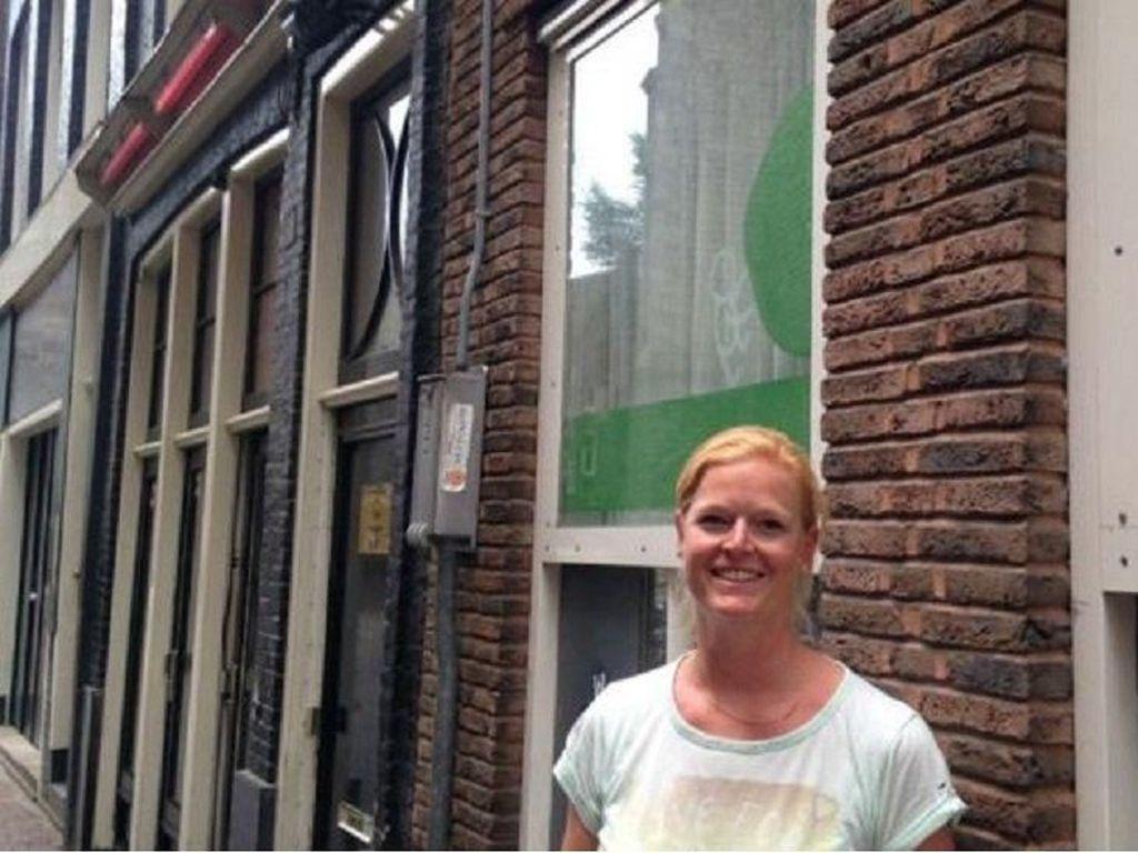 TK dan Rumah Bordil Hidup Berdampingan di Amsterdam, Kok Bisa?