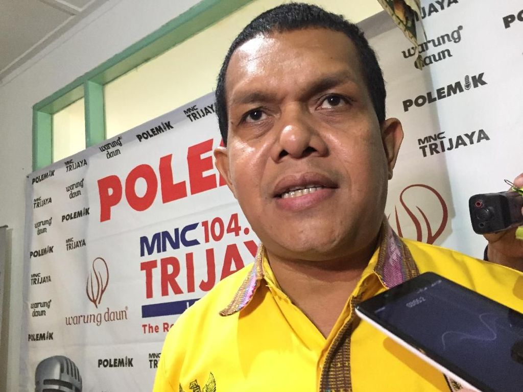 109 Nakes di RSUD Ogan Ilir Dipecat, Komisi IX: Perlu Dialog Cari Solusi