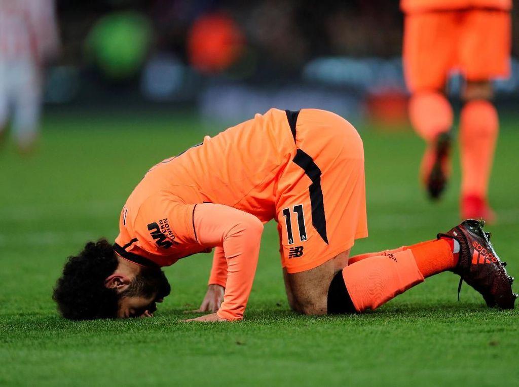 Klopp: Tolong, Jangan Banding-bandingkan Salah dan Suarez