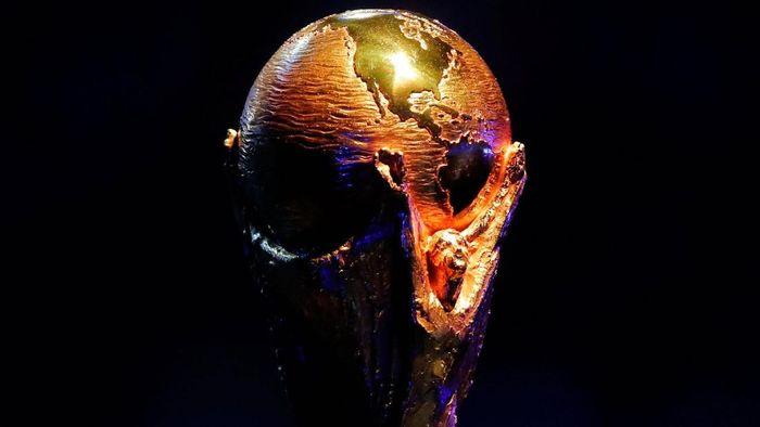 Australia dan Indonesia mulai diskusi menjajaki kemungkinan menjadi tuan rumah Piala Dunia 2034. (Foto: Maxim Shemetov/REUTERS)