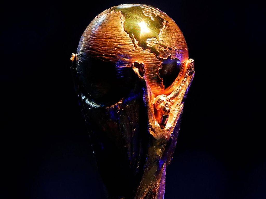 Foto: 16 Tim Ini Sudah Diprediksi Lolos Fase Grup Piala Dunia 2018
