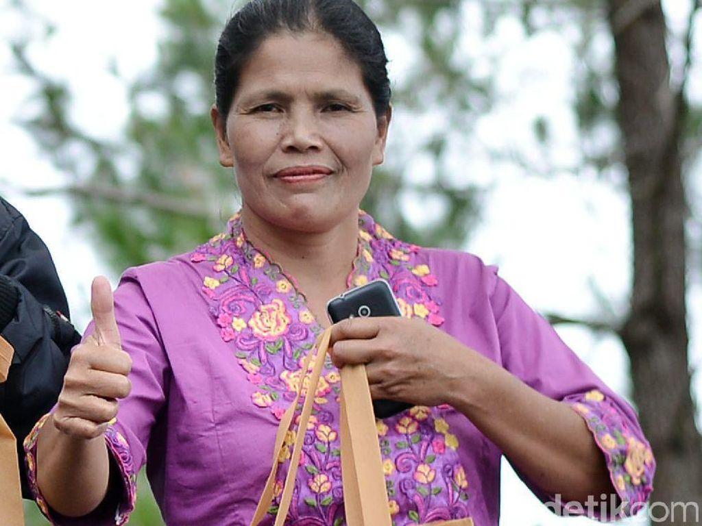 Kisah Rusmaini, Petani Kopi yang Sukses di Humbang Hasundutan