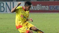 Evan Dimas dan Ilham Udin Resmi ke Selangor FA