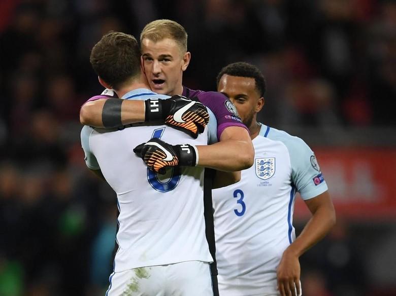 Inggris Dominan Atas Lawan-lawannya, Bakal Jadi Juara Grup?