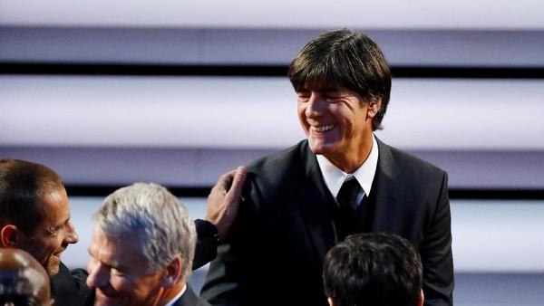 Loew: Fase Grup Jadi Awal Jerman untuk Juara Dunia Lagi